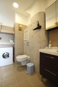 TVST Apartments Belorusskaya, Appartamenti  Mosca - big - 73