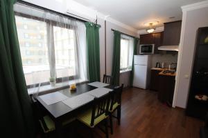 TVST Apartments Belorusskaya, Apartments  Moscow - big - 117