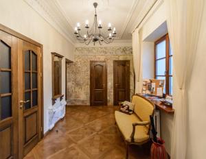 Mikalojaus apartamentai, Apartments  Vilnius - big - 33