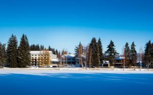Orea Resort Devět Skal Vysočina, Hotels  Sněžné - big - 42