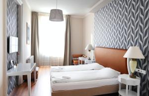 Apartmán House Octogon Budapešť Maďarsko