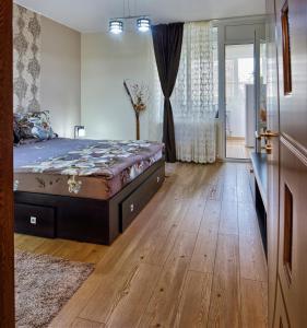 Danube Residence, Ferienwohnungen  Galaţi - big - 9
