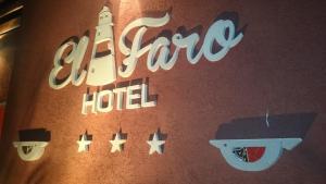 Hotel El Faro, Hotely  Ostende - big - 35