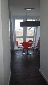 Alga Apartments am Westbahnhof, Апартаменты  Вена - big - 107