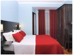 Faria Guimares Porto Centro - Rooms & Cosy Apartments, Vendégházak  Porto - big - 7