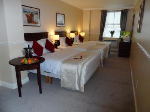 Sligo City Hotel, Szállodák  Sligo - big - 11