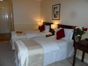 Sligo City Hotel, Szállodák  Sligo - big - 12
