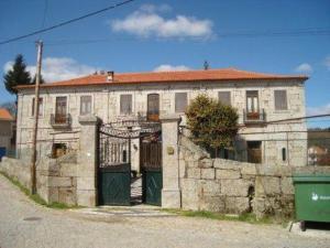 Casa Pastoria Mourao