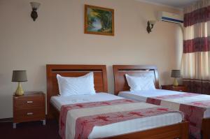 Dostyk Hotel, Hotels  Shymkent - big - 44