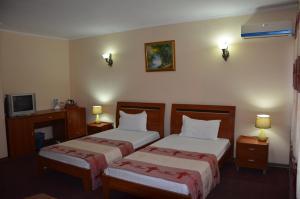Dostyk Hotel, Hotels  Shymkent - big - 18
