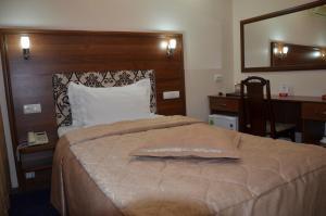Dostyk Hotel, Hotels  Shymkent - big - 41