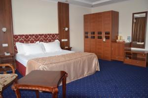 Dostyk Hotel, Hotels  Shymkent - big - 4