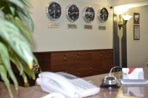 Dostyk Hotel, Hotels  Shymkent - big - 40