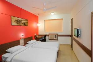 Ginger Tirupur, Hotels  Tiruppūr - big - 22