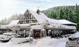 Land-Hotel Mühlengrund - Winterberg