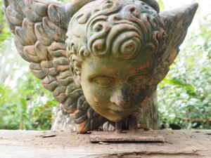 The Secret Garden Goa, Privatzimmer  Saligao - big - 28
