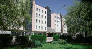 Altinöz Hotel