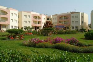 Jardins de l'Atlantique K, Апартаменты  Мохаммедия - big - 12