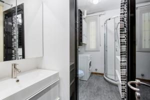 Vittoria Halldis Apartments, Appartamenti  Milano - big - 9