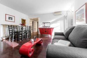 Vittoria Halldis Apartments, Apartments  Milan - big - 16