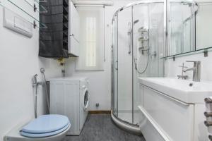 Vittoria Halldis Apartments, Appartamenti  Milano - big - 16