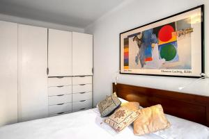 Vittoria Halldis Apartments, Apartmány  Milán - big - 17