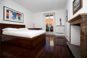 Vittoria Halldis Apartments, Apartments  Milan - big - 14