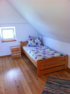 Ferienwohnungen Grün, Apartments  Preitenegg - big - 10