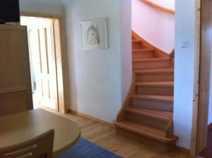 Ferienwohnungen Grün, Apartments  Preitenegg - big - 8