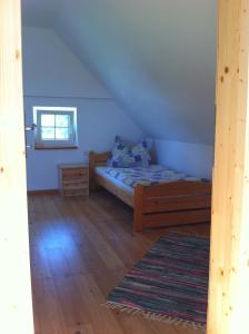 Ferienwohnungen Grün, Apartments  Preitenegg - big - 5