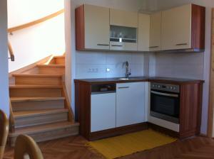 Ferienwohnungen Grün, Apartments  Preitenegg - big - 3