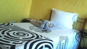 Riad Dar Zidane, Bed & Breakfasts  Meknès - big - 6