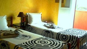 Riad Dar Zidane, Bed & Breakfasts  Meknès - big - 7