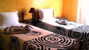 Riad Dar Zidane, Bed & Breakfasts  Meknès - big - 4