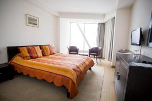 Hotel Navrom River, Hotels  Galaţi - big - 5