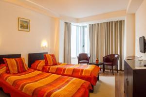 Hotel Navrom River, Hotels  Galaţi - big - 6