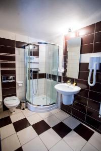 Hotel Navrom River, Hotels  Galaţi - big - 3