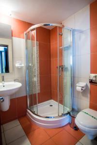 Hotel Navrom River, Hotels  Galaţi - big - 2