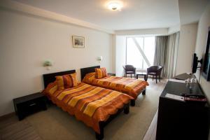 Hotel Navrom River, Hotels  Galaţi - big - 13