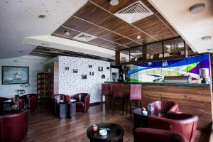 Hotel Navrom River, Hotels  Galaţi - big - 20