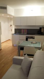 Apartment Marly, Appartamenti  Mentone - big - 28