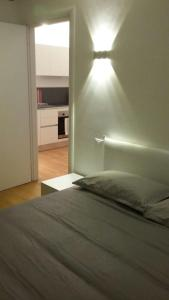 Apartment Marly, Appartamenti  Mentone - big - 34
