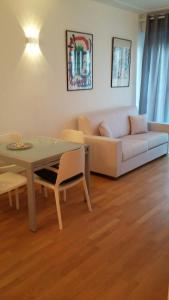 Apartment Marly, Appartamenti  Mentone - big - 37
