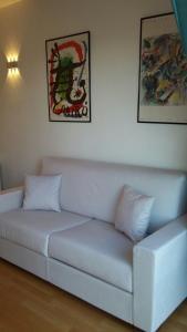 Apartment Marly, Apartments  Menton - big - 39