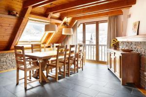 Apartamentos Vielha I, Ferienwohnungen  Vielha - big - 19