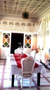Riad Dar Zidane, Bed & Breakfasts  Meknès - big - 64