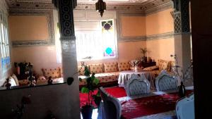 Riad Dar Zidane, Bed & Breakfasts  Meknès - big - 57