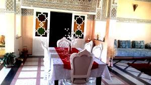 Riad Dar Zidane, Bed & Breakfasts  Meknès - big - 62