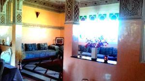 Riad Dar Zidane, Bed & Breakfasts  Meknès - big - 65