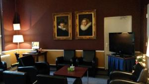 Landgoed Ehzerwold, Hotely  Almen - big - 38